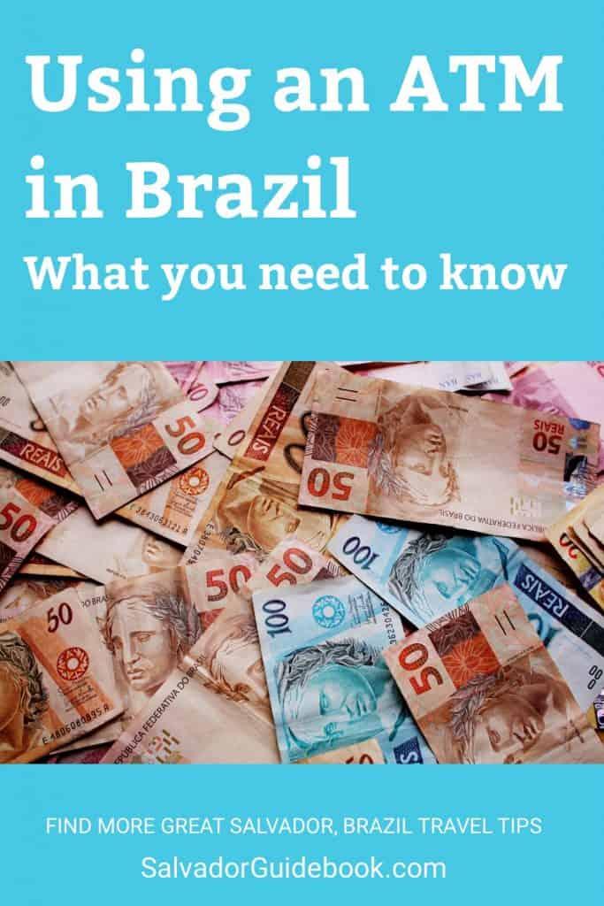 Brazilian reais