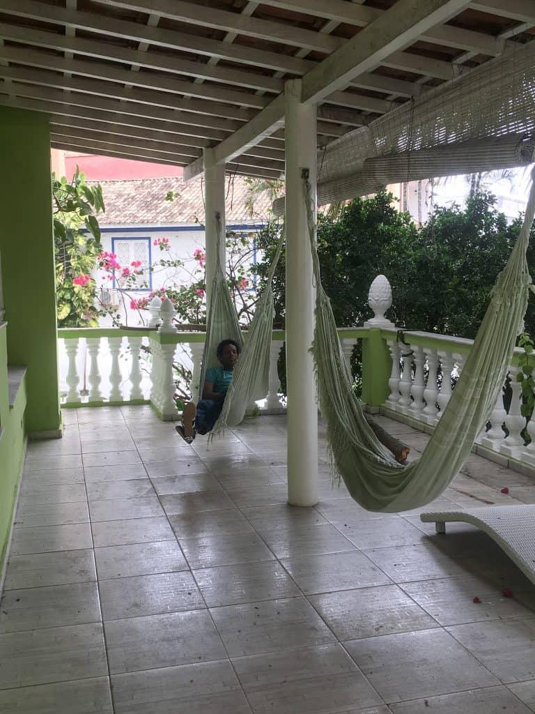Pousada Papaya Verde - Salvador